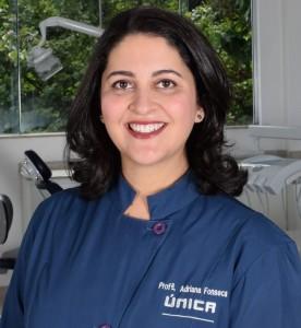 professora Adriana Borges