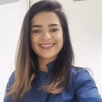 Larissa Alves – única